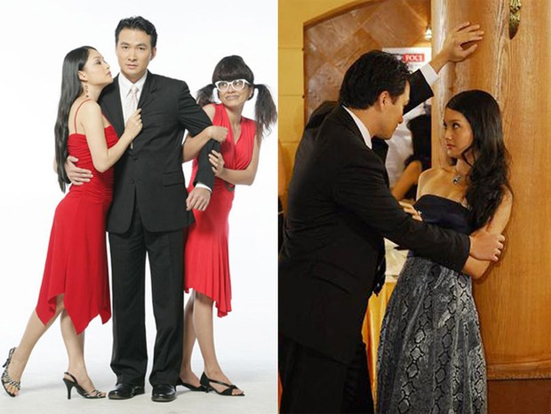 Lan Phương: Từ cô búp bê đơn sắc đến bà mẹ đơn thân toan tính nhất màn ảnh Việt - Ảnh 2.