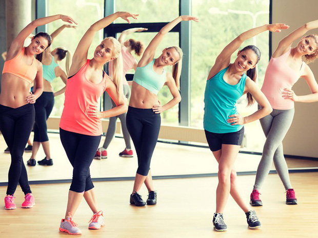 Đây là những sai lầm khi tập luyện khiến cơ thể nhanh lão hóa - Ảnh 3.