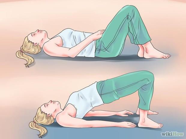 Đây là những sai lầm khi tập luyện khiến cơ thể nhanh lão hóa - Ảnh 4.