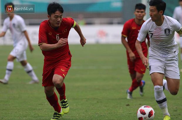 Thua Hàn Quốc ở bán kết, Olympic Việt Nam vẫn làm người hâm mộ tự hào - Ảnh 3.