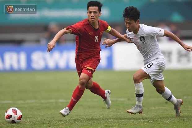 Báo Hàn Quốc: Trận đấu với Việt Nam tạo sức hút đặc biệt với người hâm mộ - Ảnh 1.