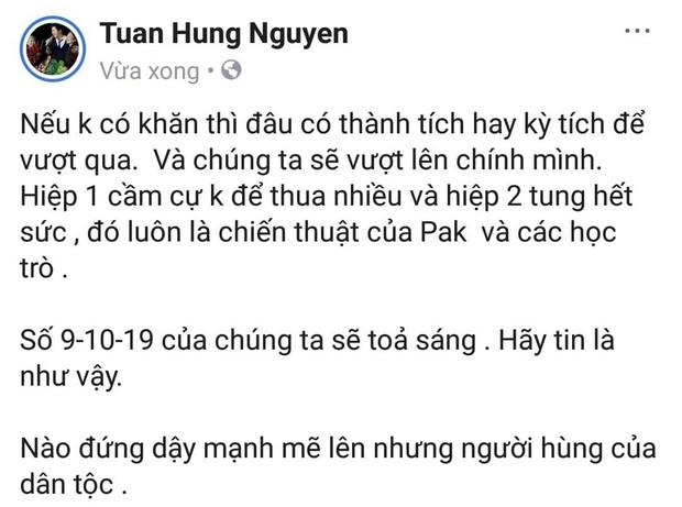 Thanh Tú bật khóc, Mỹ Linh và các thí sinh Hoa hậu Việt Nam 2018 vỡ oà trước cú ghi bàn tuyệt đẹp của Minh Vương - Ảnh 6.
