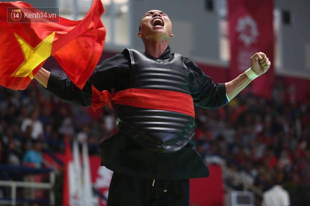 Việt Nam giành HC vàng thứ 4 tại ASIAD 2018 - Ảnh 1.