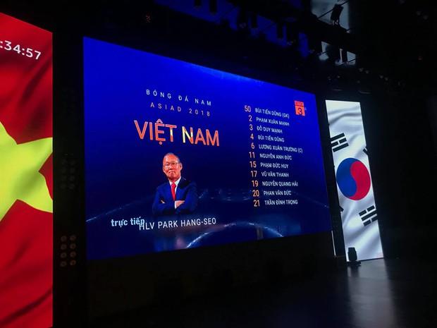Những gương mặt thất thần khi Việt Nam thua 3-1 trước Hàn Quốc của người hâm mộ tại các trường Đại học - Ảnh 15.