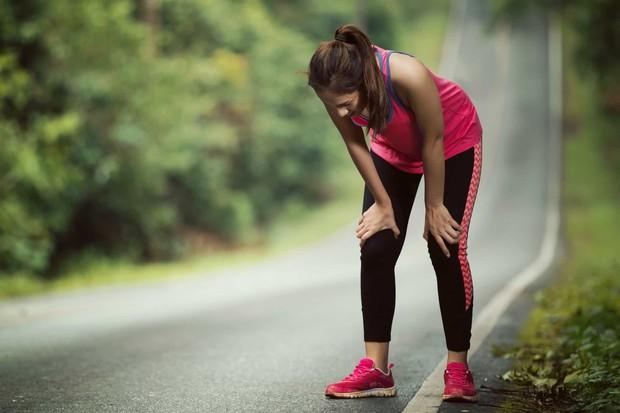Đây là những sai lầm khi tập luyện khiến cơ thể nhanh lão hóa - Ảnh 5.