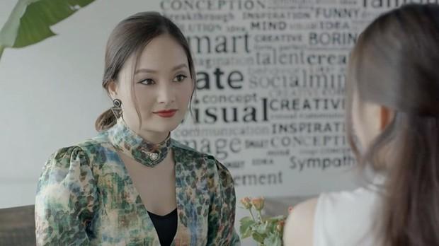 Lan Phương: Từ cô búp bê đơn sắc đến bà mẹ đơn thân toan tính nhất màn ảnh Việt - Ảnh 5.
