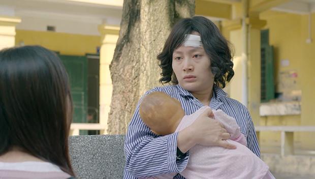 Lan Phương: Từ cô búp bê đơn sắc đến bà mẹ đơn thân toan tính nhất màn ảnh Việt - Ảnh 7.