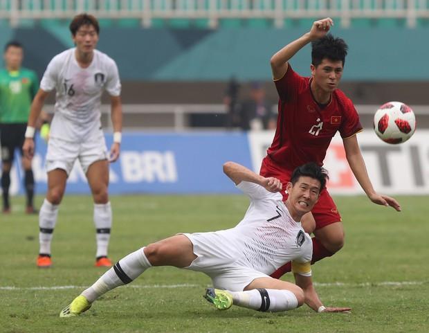 Truyền thông châu Á tiếc nuối, mong Olympic Việt Nam giành HC đồng - Ảnh 1.