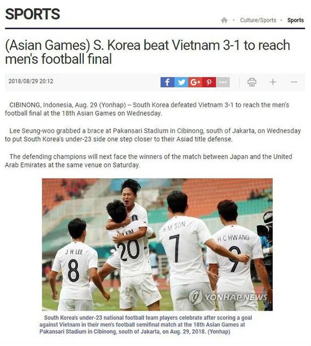 Báo Hàn Quốc: Trận đấu với Việt Nam tạo sức hút đặc biệt với người hâm mộ - Ảnh 3.