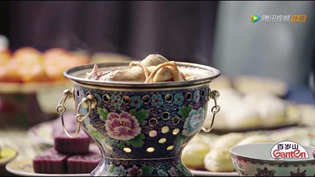Hậu Cung Như Ý Truyện mời 18 chuyên gia ẩm thực cho món ăn trong phim - Ảnh 1.
