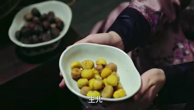 Hậu Cung Như Ý Truyện mời 18 chuyên gia ẩm thực cho món ăn trong phim - Ảnh 11.
