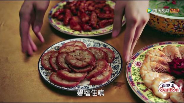 Hậu Cung Như Ý Truyện mời 18 chuyên gia ẩm thực cho món ăn trong phim - Ảnh 2.