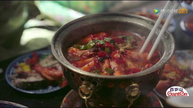 Hậu Cung Như Ý Truyện mời 18 chuyên gia ẩm thực cho món ăn trong phim - Ảnh 3.