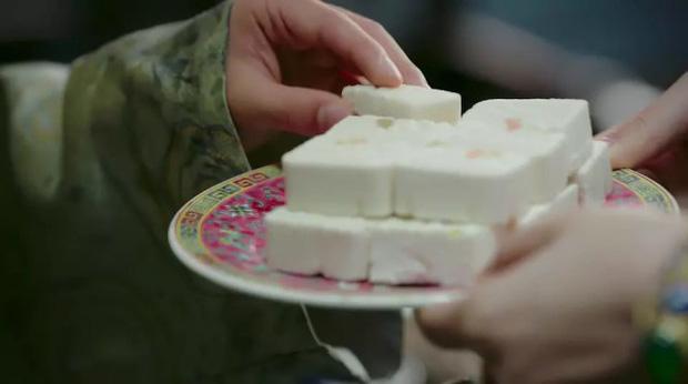 Hậu Cung Như Ý Truyện mời 18 chuyên gia ẩm thực cho món ăn trong phim - Ảnh 7.