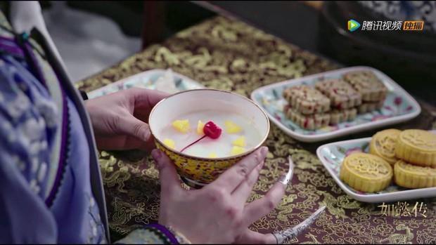 Hậu Cung Như Ý Truyện mời 18 chuyên gia ẩm thực cho món ăn trong phim - Ảnh 9.