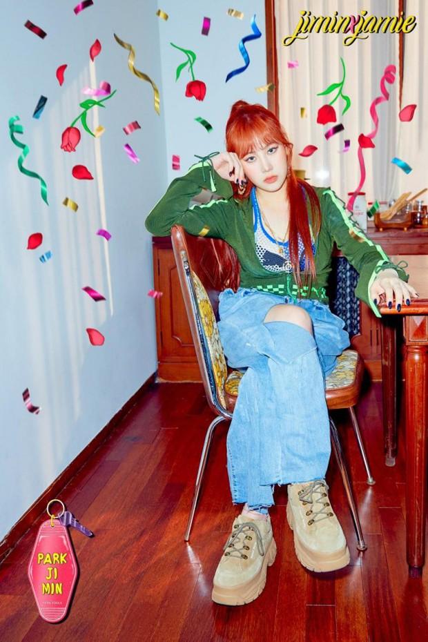 Quái vật nhạc số nhà JYP rời công ty, tưởng tiếc nuối nhưng netizen lại đồng loạt chỉ trích: Rời đi là đúng rồi! - Ảnh 2.