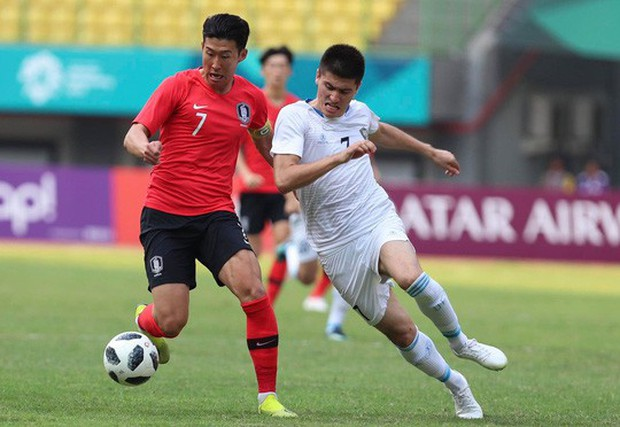 Truyền thông Hàn Quốc lo ngại khi đội nhà đối đầu Olympic Việt Nam - Ảnh 2.
