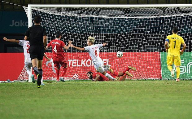 Việt Nam vs Hàn Quốc: Báo Thái Lan có 6 lý do để Olympic Việt Nam thắng - Ảnh 1.