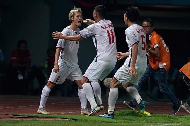 Việt Nam vs Hàn Quốc: Báo Thái Lan có 6 lý do để Olympic Việt Nam thắng - Ảnh 2.