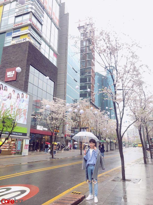 Con nhà người ta: Ngày ngủ 4 tiếng, tốt nghiệp Thủ khoa, Giám đốc 3 Trung tâm tiếng Hàn, mua nhà 4 tỷ ở tuổi 24 - Ảnh 1.