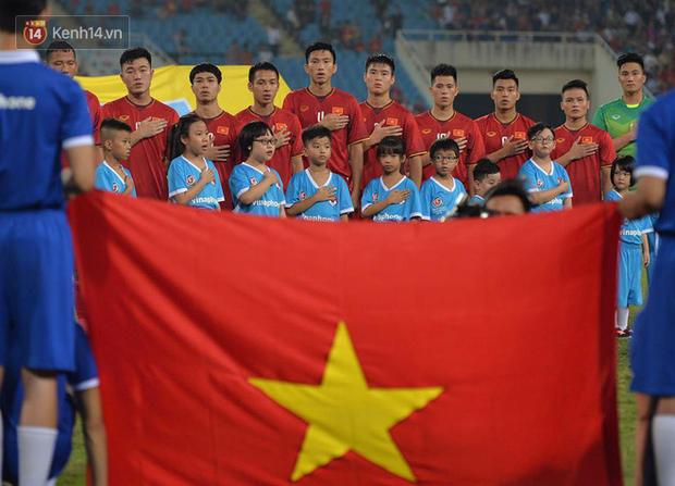 Bài viết vui 10 điều khiến Olympic Việt Nam tất thắng Hàn Quốc được cư dân mạng share nhiệt liệt trên MXH để cổ vũ đội nhà - Ảnh 1.