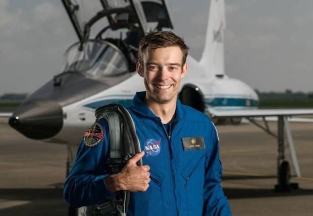 Một phi hành gia bất ngờ xin rút khỏi chương trình của NASA - Ảnh 1.