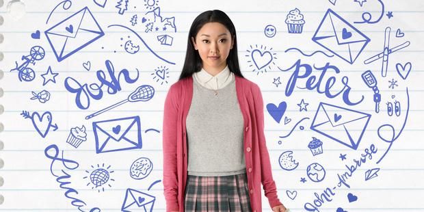 4 lý do khiến To All The Boys Ive Loved Before là phim tình cảm tuổi teen hot nhất Netflix những ngày qua - Ảnh 6.