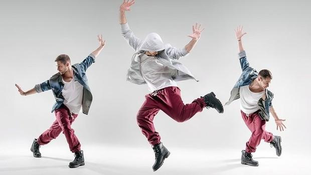 Nhảy hiện đại, khiêu vũ mang lại lợi ích bất ngờ cho sức khỏe - Ảnh 2.