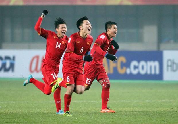 Truyền thông Hàn Quốc lo ngại khi đội nhà đối đầu Olympic Việt Nam - Ảnh 3.