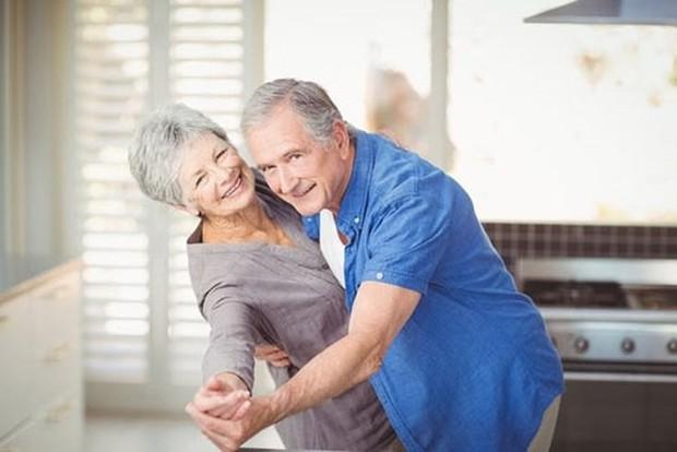 Nhảy hiện đại, khiêu vũ mang lại lợi ích bất ngờ cho sức khỏe - Ảnh 3.