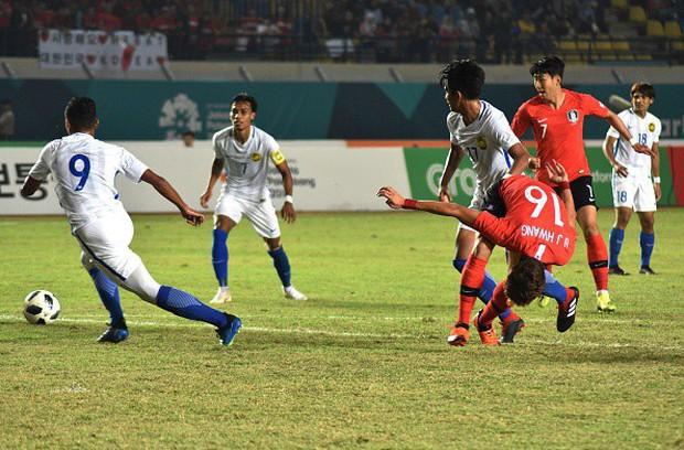 Việt Nam vs Hàn Quốc: Báo Thái Lan có 6 lý do để Olympic Việt Nam thắng - Ảnh 4.