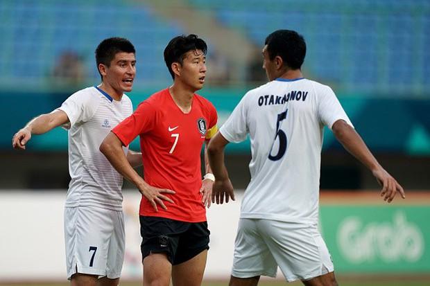 Việt Nam vs Hàn Quốc: Báo Thái Lan có 6 lý do để Olympic Việt Nam thắng - Ảnh 5.