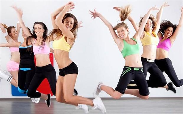 Nhảy hiện đại, khiêu vũ mang lại lợi ích bất ngờ cho sức khỏe - Ảnh 6.
