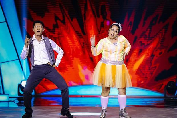 Nhảy hiện đại, khiêu vũ mang lại lợi ích bất ngờ cho sức khỏe - Ảnh 7.