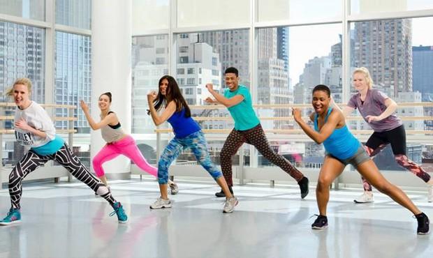 Nhảy hiện đại, khiêu vũ mang lại lợi ích bất ngờ cho sức khỏe - Ảnh 8.