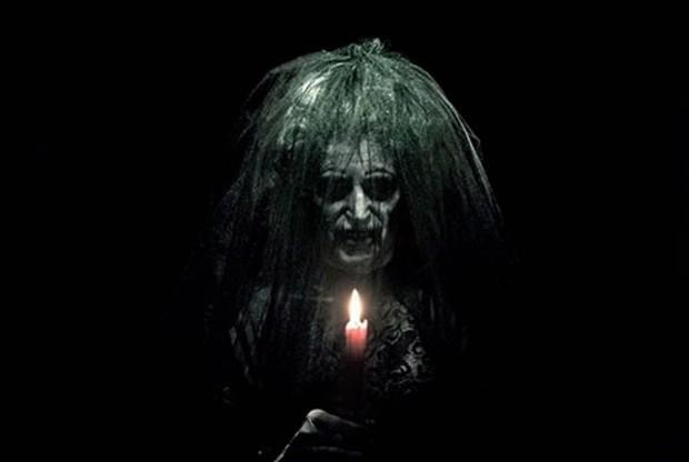 """Soi nhẹ gương mặt """"trang điểm lỗi"""" của 5 ác quỷ phim kinh dị: Sai là chị Valak! - Ảnh 12."""