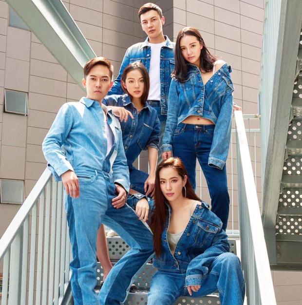 Chân dung hội bạn thân Rich Kid đình đám nhất châu Á: Đẹp, giàu, giỏi khó kiếm trong thiên hạ! - Ảnh 1.