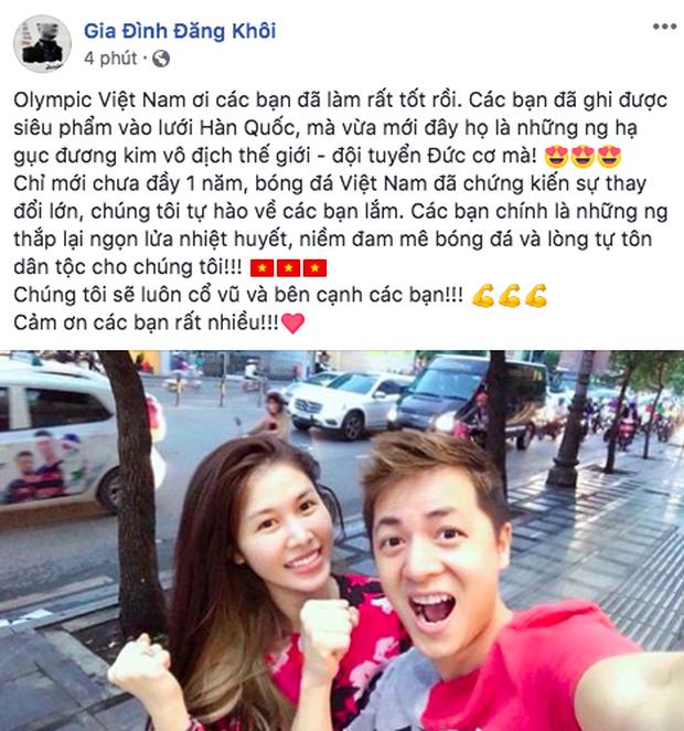 Thanh Tú bật khóc, Mỹ Linh và các thí sinh Hoa hậu Việt Nam 2018 vỡ oà trước cú ghi bàn tuyệt đẹp của Minh Vương - Ảnh 4.