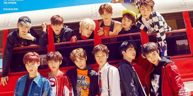Năm hạn của boygroup Kpop: Hàng loạt nam idol rời nhóm, không vì scandal nghiêm trọng thì cũng rút lui siêu bí ẩn - Ảnh 18.