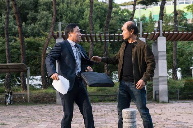 6 phim điện ảnh Hàn tháng 8: Thử Thách Thần Chết 2 sẽ phải dè chừng phim số 2! - Ảnh 20.