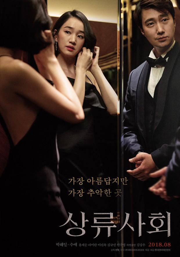 6 phim điện ảnh Hàn tháng 8: Thử Thách Thần Chết 2 sẽ phải dè chừng phim số 2! - Ảnh 29.