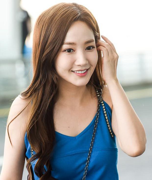 CL, Park Min Young, Yoona: Màn đọ sắc ở sân bay gây tranh cãi - Ảnh 8.