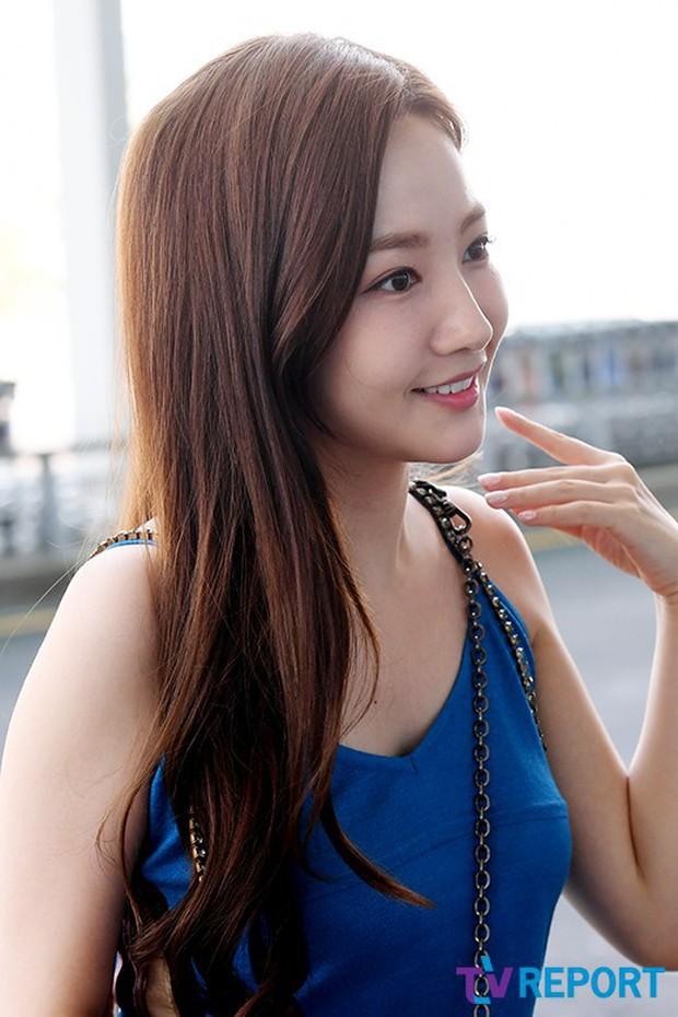 CL, Park Min Young, Yoona: Màn đọ sắc ở sân bay gây tranh cãi - Ảnh 7.