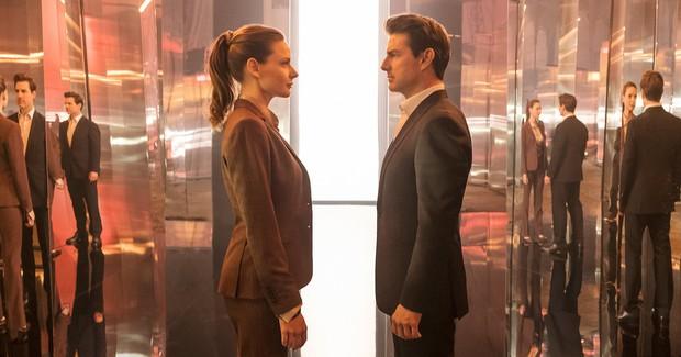 """9 lần khán giả mê hành động được phen lác mắt trong """"Mission: Impossible 6"""" - Ảnh 8."""