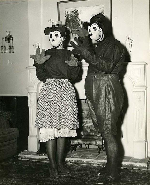 Những hình ảnh chứng minh ngày xưa Disneyland là chỗ để hù dọa trẻ con khóc thét chứ chẳng phải chốn thần tiên hạnh phúc gì - Ảnh 4.