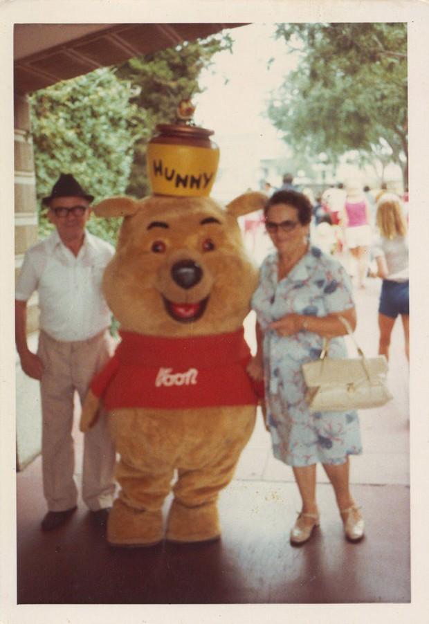 Những hình ảnh chứng minh ngày xưa Disneyland là chỗ để hù dọa trẻ con khóc thét chứ chẳng phải chốn thần tiên hạnh phúc gì - Ảnh 14.