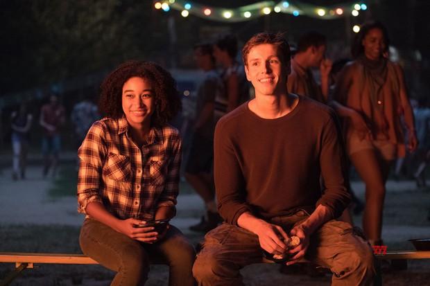 Siêu anh hùng tuổi teen khó cứu nổi phim hậu tận thế The Darkest Minds - Ảnh 7.