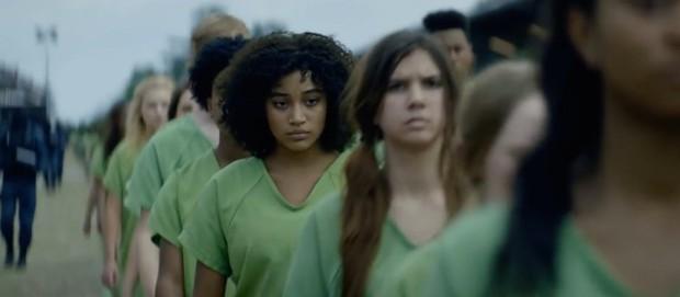 Siêu anh hùng tuổi teen khó cứu nổi phim hậu tận thế The Darkest Minds - Ảnh 3.