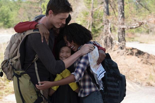 Siêu anh hùng tuổi teen khó cứu nổi phim hậu tận thế The Darkest Minds - Ảnh 6.