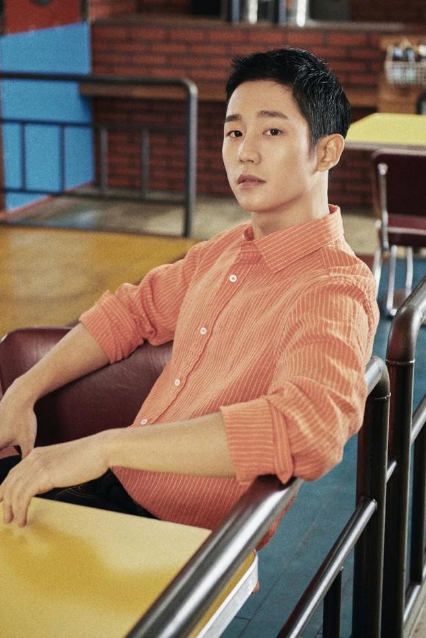 Tờ báo danh tiếng Hàn Quốc gọi tên 4 nam thần sẽ thay thế Song Joong Ki và Lee Min Ho - Ảnh 3.